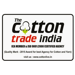 The Cotton Trade India