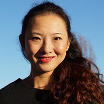 Maggie Zhai
