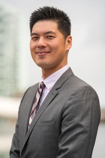 Alex Hsu - First Vice President