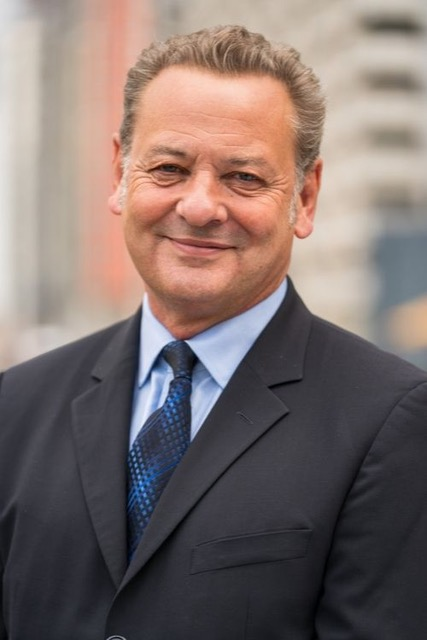 Tim North - Second Vice President
